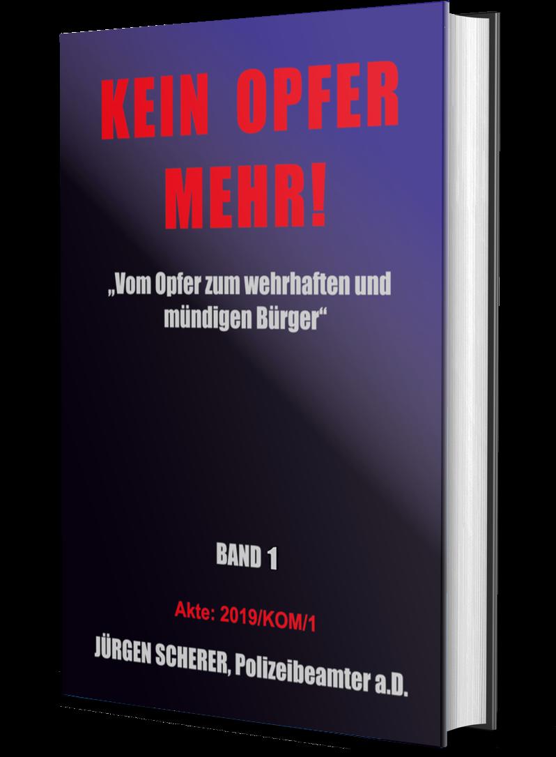 buch-kein-opfer-mehr-scherer-band-1